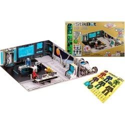 Stikbot Space Movie Studio found on Bargain Bro India from HearthSong for $26.98