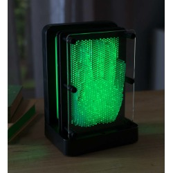 Light-Up LED Pin Art found on Bargain Bro India from HearthSong for $23.98