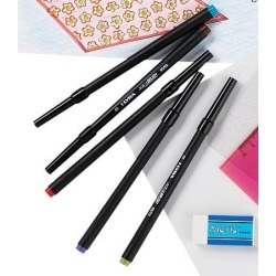 Set of 12 Brush Markers with Paintbrush Tips found on Bargain Bro India from HearthSong for $23.98