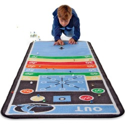 Marble Aim Play Carpet found on Bargain Bro India from HearthSong for $44.98