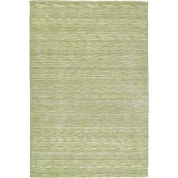 """5' x 7'6"""" Renaissance Wool Rug, in Celery"""