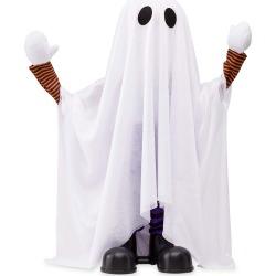 Wiggle Ghost Halloween Decoration
