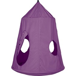 HugglePod® HangOut Hanging Chair found on Bargain Bro Philippines from HearthSong for $149.00