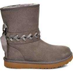 UGG Classic Lace Short Boots found on Bargain Bro Philippines from Plow & Hearth for $119.99