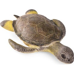 Natural Latex Rubber Sea Turtle found on Bargain Bro Philippines from HearthSong for $12.97