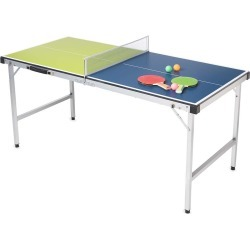 Pick-Up-and-Go Table Tennis found on Bargain Bro India from HearthSong for $159.00