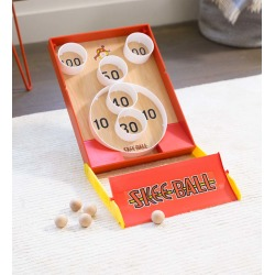 Skee-Ball found on Bargain Bro India from HearthSong for $39.98