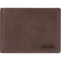 Acktor Bi-Fold Leather Wallet found on MODAPINS from Quicksilver for USD $45.00
