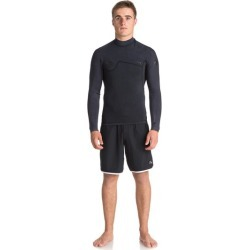 1.5mm Quiksilver Originals Monochrome Wetsuit Top found on Bargain Bro India from Quicksilver for $114.95