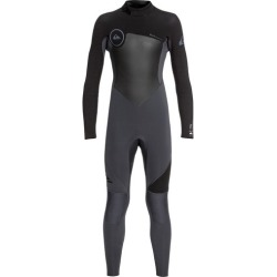Boy's 8-16 4/3mm Syncro Series Back Zip GBS Wetsuit found on Bargain Bro India from Quicksilver for $139.95