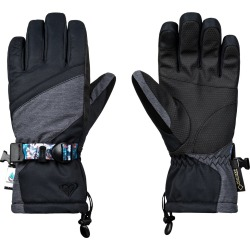 Crystal Snowboard/Ski Gloves found on Bargain Bro India from Roxy for $79.95