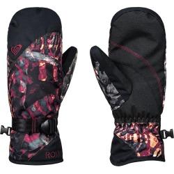 ROXY Jetty Snowboard/Ski Mittens found on Bargain Bro India from Roxy for $39.95
