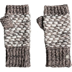 Corner Of The Fire Knitted Fingerless Gloves found on Bargain Bro India from Roxy for $20.00