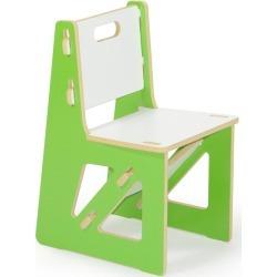Green Kids Chair