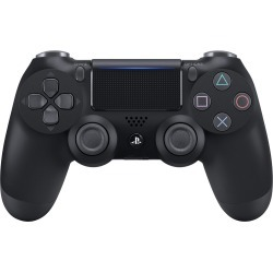 PS4 Controller Wireless DualShock 4 - Black found on Bargain Bro Philippines from rcwilley.com for $59.99
