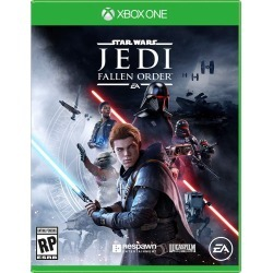 Star Wars: Jedi Fallen Order - Xbox One found on Bargain Bro Philippines from rcwilley.com for $59.99