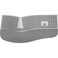 Microsoft Surface Ergonomic Bluetooth Keyboard