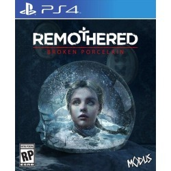 Remothered: Broken Porcelain - PS4 found on Bargain Bro India from rcwilley.com for $29.99