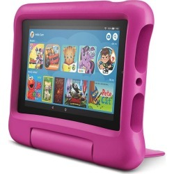 "Amazon Fire 7 Kids Edition Tablet 7"" Display 16GB - Pink"