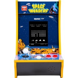 Arcade 1UP Space Invaders Countercade found on Bargain Bro India from rcwilley.com for $149.99