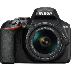 Nikon D3500 Digital Camera with 18-55mm Lens found on Bargain Bro India from rcwilley.com for $399.99