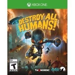 Destroy All Humans! - Xbox One found on Bargain Bro from rcwilley.com for USD $22.79