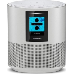 Bose Silver Home Speaker 500