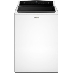 Whirlpool Top Load Washer - 5.3 cu. ft. White found on Bargain Bro India from rcwilley.com for $1199.99