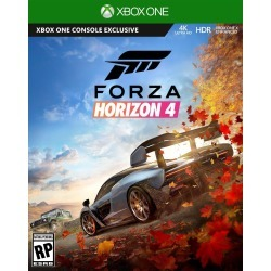 Forza Horizon 4 - Xbox One found on Bargain Bro Philippines from rcwilley.com for $24.99