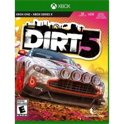 Dirt 5 - Xbox One, Xbox Series X found on Bargain Bro from rcwilley.com for USD $45.59