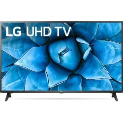 LG 65 Inch 4K Smart UHD TV
