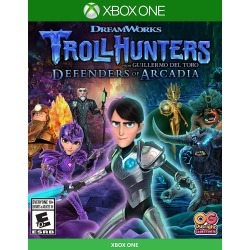 Trollhunters: Defenders - Xbox One found on Bargain Bro India from rcwilley.com for $39.99