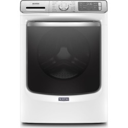 Maytag Smart Front Load Washer with Extra Power - 5.0 cu. ft.