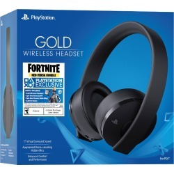 Sony Fortnite Neo Versa Gold Wireless Headset Bundle found on Bargain Bro Philippines from rcwilley.com for $99.99