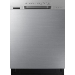 Samsung Dishwasher - Stainless Steel
