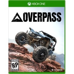 Overpass - Xbox One found on Bargain Bro Philippines from rcwilley.com for $59.99