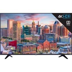 TCL 5 Series 65 Inch 4K UHD HDR LED Roku Smart TV