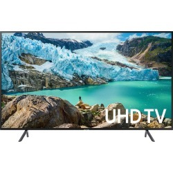 Samsung RU7100 65 Inch 4K UHD Smart TV