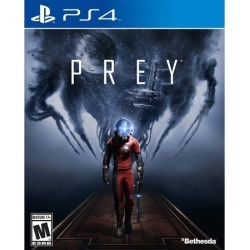 Prey - PS4 found on Bargain Bro Philippines from rcwilley.com for $19.99