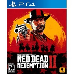 Red Dead Redemption 2 found on Bargain Bro Philippines from rcwilley.com for $59.99