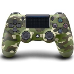 PS4 Controller Wireless DualShock 4 - Camo found on Bargain Bro India from rcwilley.com for $64.99