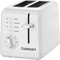 2-Slice Cuisinart Toaster