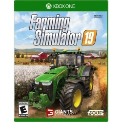 Farming Simulator 19 - Xbox One found on Bargain Bro Philippines from rcwilley.com for $19.99