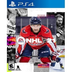 NHL 21 - PS4 found on Bargain Bro from rcwilley.com for USD $15.19