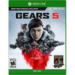 Gears of War 5 - Xbox One found on Bargain Bro Philippines from rcwilley.com for $39.99