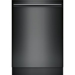 Bosch Bar Handle Dishwasher - Black