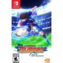 Captain Tsubasa: Rise of New Champions - Nintendo Switch found on Bargain Bro India from rcwilley.com for $59.99