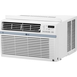 LG 10000 BTU Window Air Conditioner - 115 V found on Bargain Bro India from rcwilley.com for $349.99