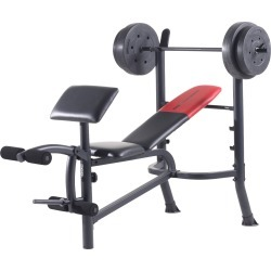 Weider Weight Bench - Pro 265