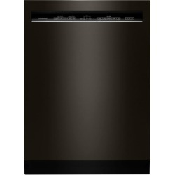 KitchenAid Dishwasher - Black Stainless Steel